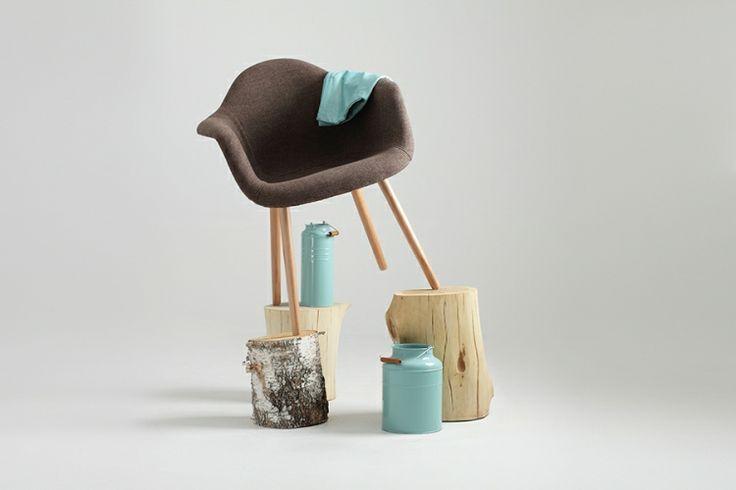 Teddy Chair / Krzesło Teddy: http://www.customform.pl/Sklep/jadalniane/Krzeslo-Teddy,2,0,89,2067.htm