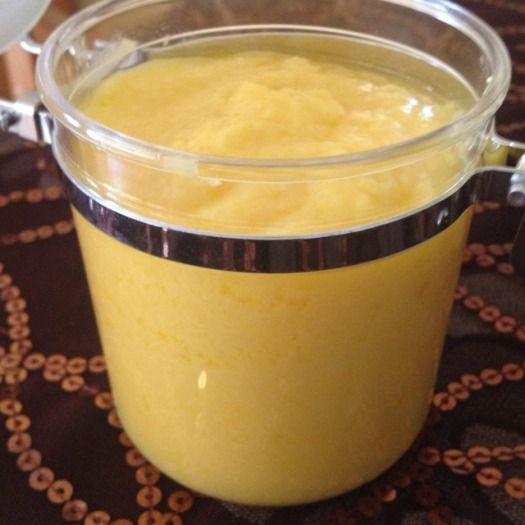 """750g vous propose la recette """"Lemon curd au Companion"""" notée 4.8/5 par 9 votants."""