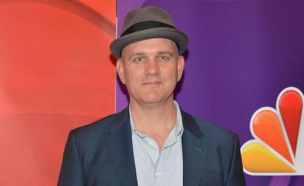 Mike O'Malley talks Cory Monteith and 'Glee' future