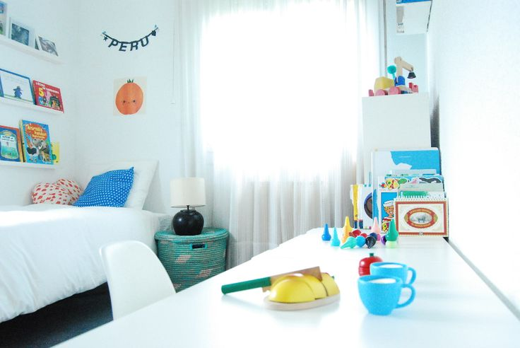 Decoracion Habitacion Ni?os ~ 1000+ images about Kids Deco on Pinterest  Child room, Bassinet and