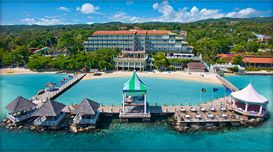 All-Inclusive Jamaica Beach, Golf & Spa Vacations: Sandals Jamaica Hotels & Resorts