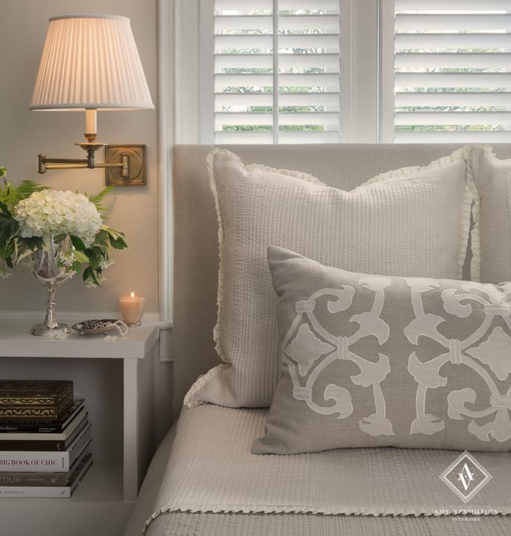 Amy Vermillion Interiors-Historic Charleston Home