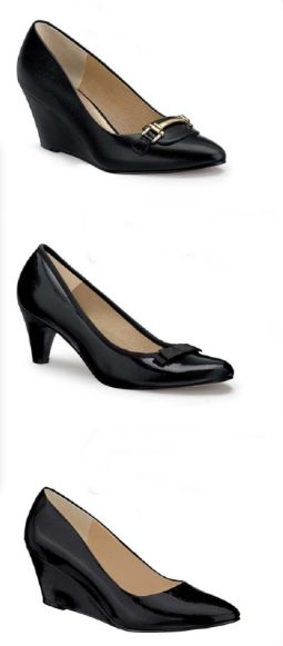 Zapatos negros de verano casual infantiles PIRsHm6V5