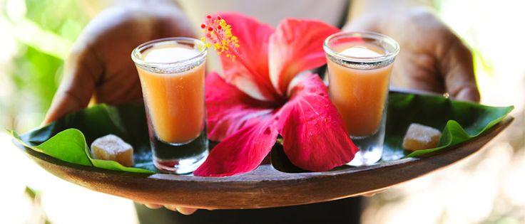 Fiji Island Resort, Malolo ::