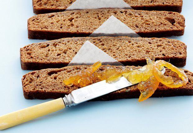 Honningkage - BO BEDRE