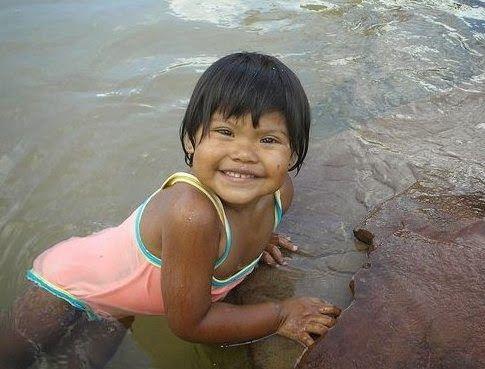 Letras de Cojedes (lectura-didáctica - textos): Mitos Indígenas de Venezuela 10 (Warao)