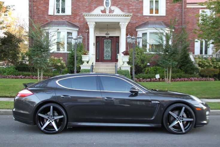 nice Awesome 2010 Porsche Panamera 4S 4dr Sedan 2010 Porsche Panamera 4S AWD FULLY LOADED AMAZING CAR 22' GIOVANNI WHEELS WOW !! 2018 Check more at http://24carshop.com/cars-gallery/awesome-2010-porsche-panamera-4s-4dr-sedan-2010-porsche-panamera-4s-awd-fully-loaded-amazing-car-22-giovanni-wheels-wow-2018/