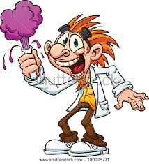 Image result for teenage mad scientist cartoon