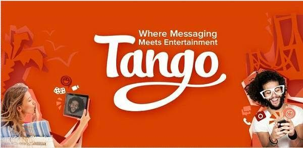 Free Video Calls By Tango For PC