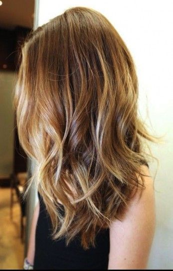 The 25 best subtle blonde highlights ideas on pinterest brown long brown boblight brown boblong bob ombrewarm brown hairdark ombremedium brown hairdark brownmedium longlong bob brunette pmusecretfo Image collections