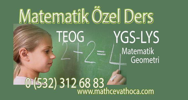 Matematik Geometri konularını derste öğrenmeliyiz. Matematik Geometri ile ilgili bilginin yarıdan fazlası derste öğrenilir, anlamadığınız yerlerde Matematik öğretmeninize sormaktan çekinmeyiniz. Eksik öğrenme öğrenmenin bütünlüğünü bozar.