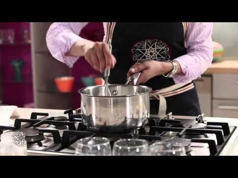 Choumicha: Yaourt velouté aux fruits / شميشة : ياغورت كريمي https://www.facebook.com/pages/Choumicha/133842746649938