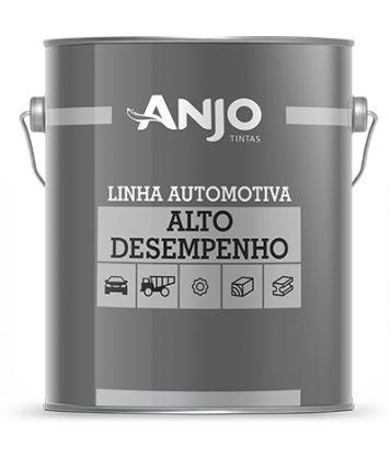 Primer Sintético Vermelho Óxido - Linha Automotiva - Produtos - Anjo Tintas