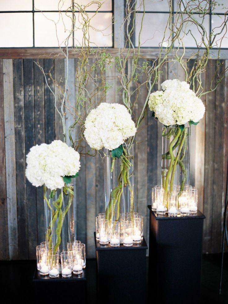 adorn the table the modern centerpiece wedding