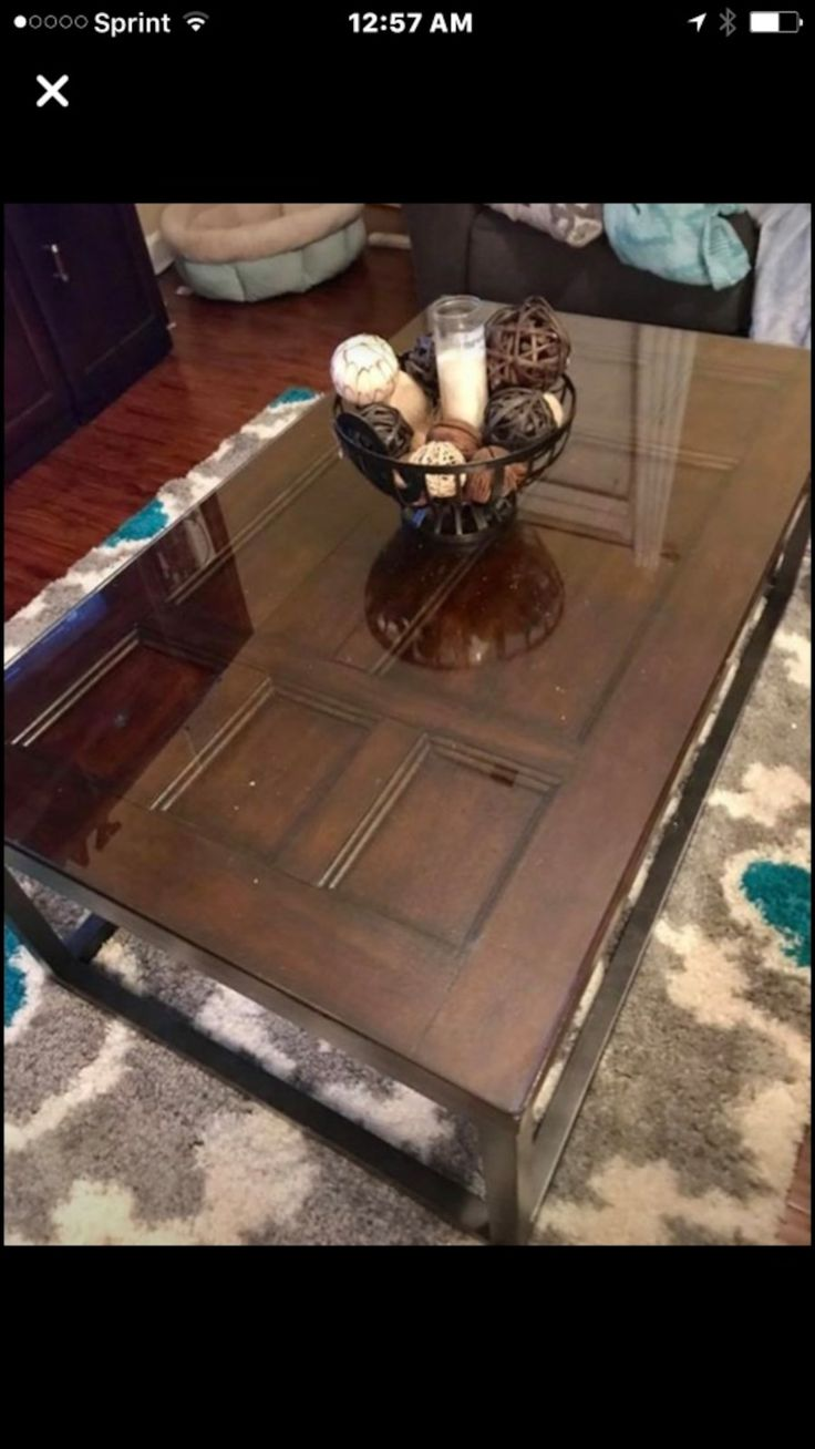 letgo - Coffee and end table in Waughtown, NC
