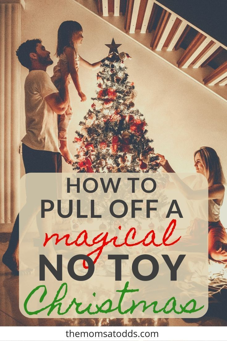 How To Make Christmas Magical Without Money
