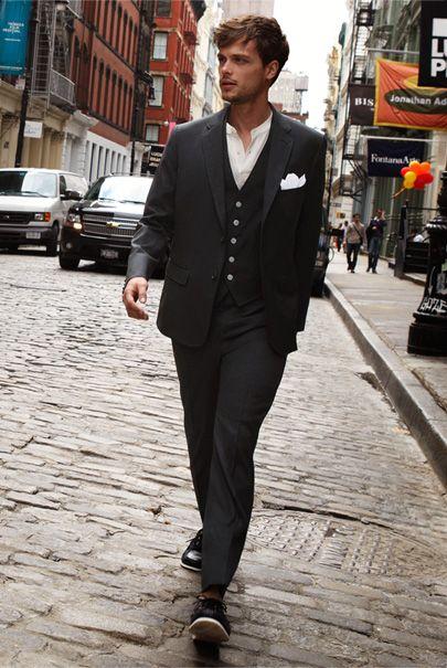 Mr Matthew Gray Gubler | The Look | The Journal|MR PORTER http://www.mrporter.com/journal/Journal_issue13/1