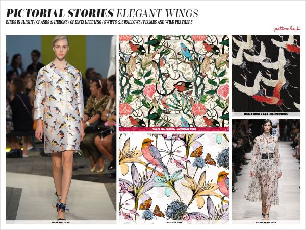 Première Vision Spring/Summer 2016 Print & Pattern Trend ...