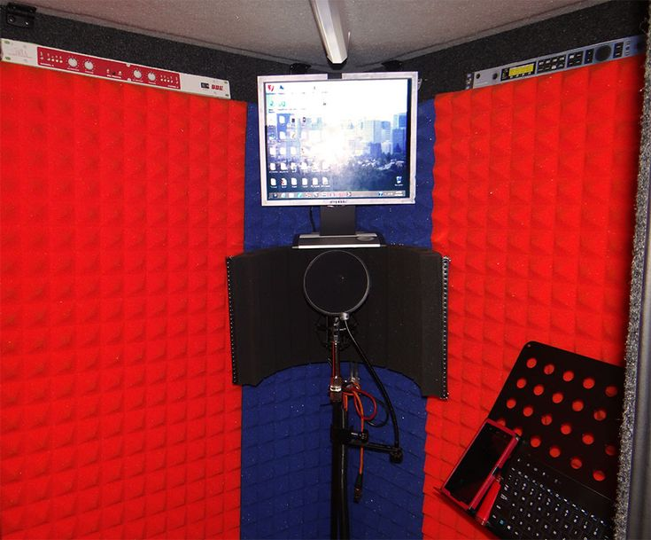 MDL 127 LP SNV Faktor 1 Entertainment  #VO #Booth #WhisperRoom #VoiceOver