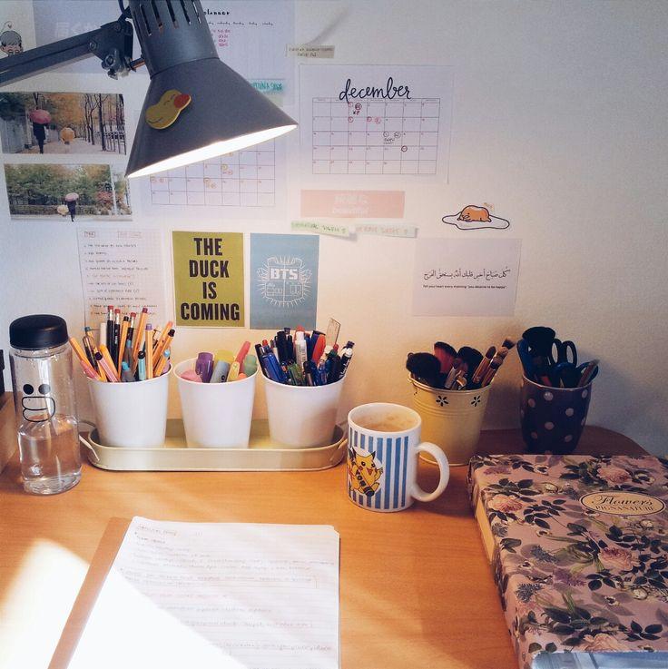study-bunni: 28/11/2015/ Note to self: start now !! ☕️ ✏️