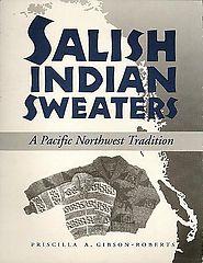 Book: Salish Indian Sweaters