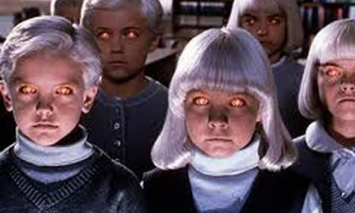 13 of the scariest children ever to appear on screen - Kidspot