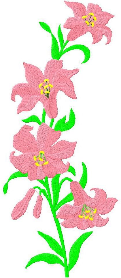 Download Free Embroidery Designs