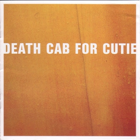 """""""A Movie Script Ending""""  by Death Cab for Cutie  from The Photo Album / http://www.youtube.com/watch?v=DmsEAWQwHY4 / #nowplaying"""