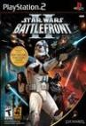 Star Wars: Battlefront II ps2 cheats