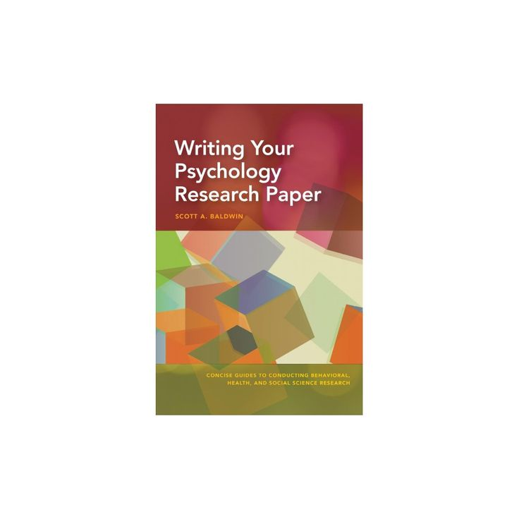 help with writing a psychology paper Custom psychology essays writing our company deals with the professional writing custom psychology essays online our experienced and skilled writers provide you with an original custom written psychology essays that strictly following your requirements.