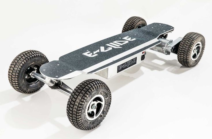 E-Glide Powerboard is an Actually-Decent Electric Skateboard -  #e-glide #electric #powerboard #skateboard #thrash