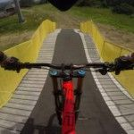 Video | Mont Sainte Anne World Cup Track Preview