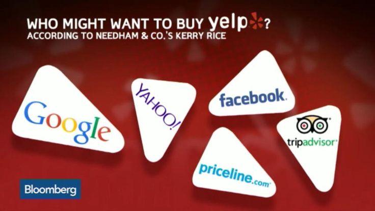 Yelp Slumps 28% on Sales Forecast Cut, Analysts' Downgrades