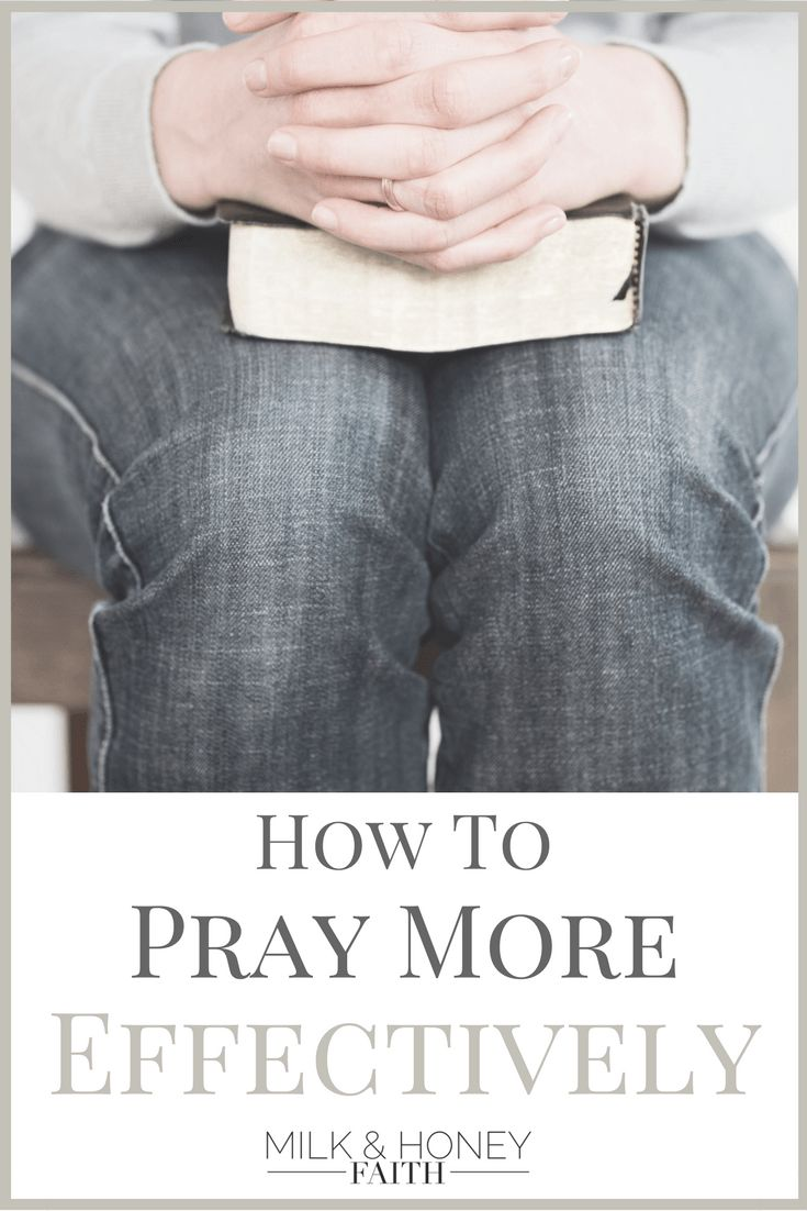 How do you learn how to pray? Jesus tells us how we should be praying in Luke 11. Pray meaningful prayers to God and know what to ask Him for.