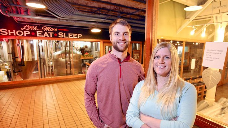 Last Chance owners plan home-brew store in Fitger's | Duluth News Tribune
