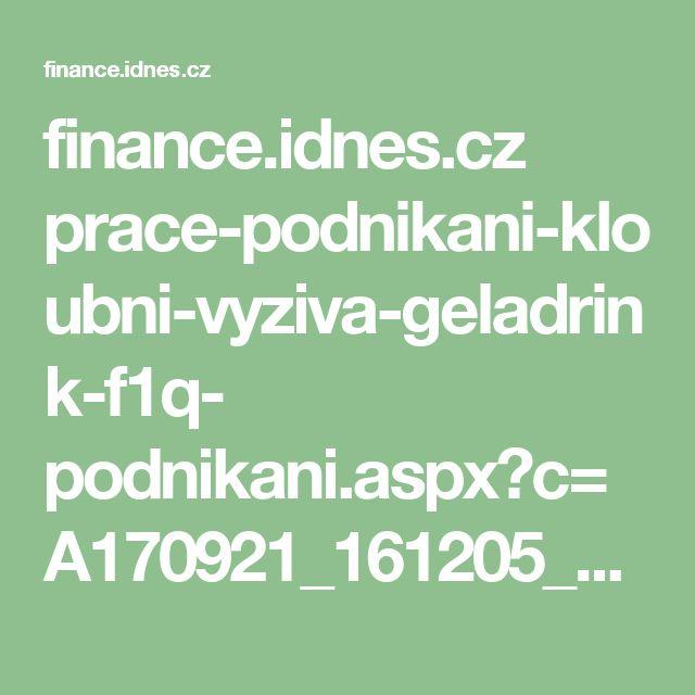 finance.idnes.cz prace-podnikani-kloubni-vyziva-geladrink-f1q- podnikani.aspx?c=A170921_161205_podnikani_kho