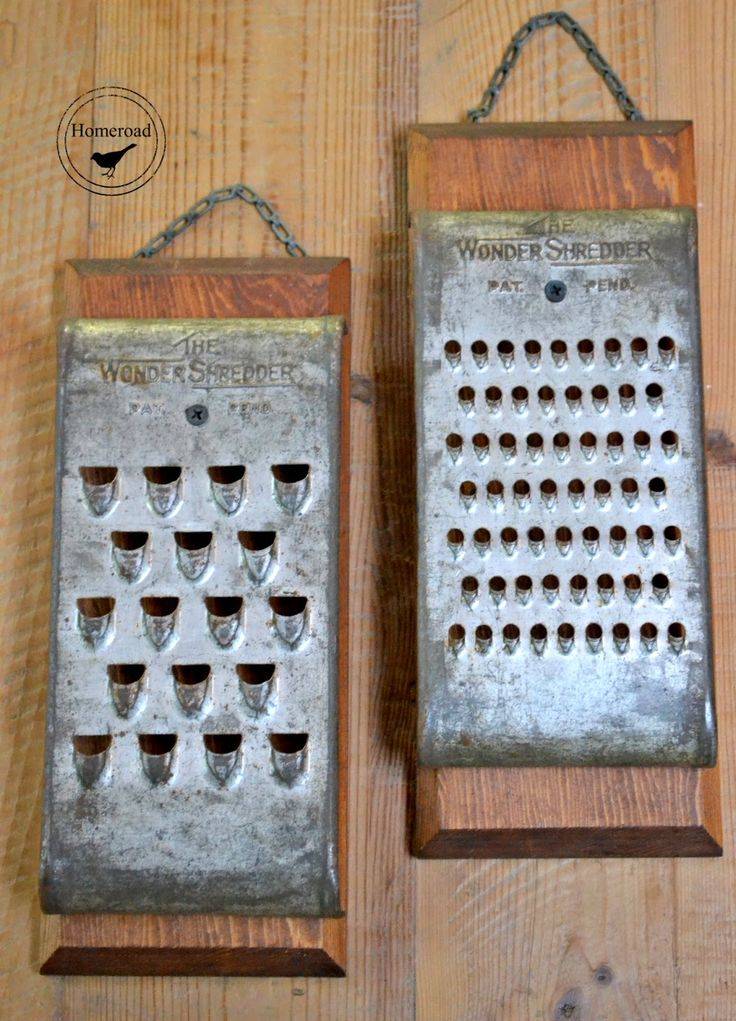 cheese-grater-earring-holder. Tom will help me get them mounted!
