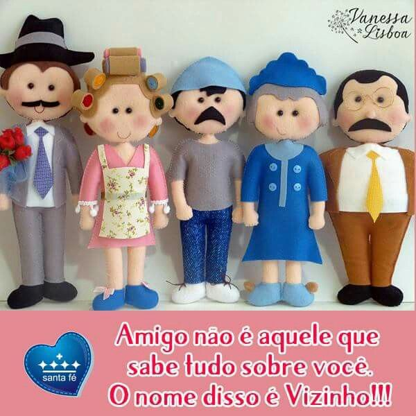 Adultos chaves