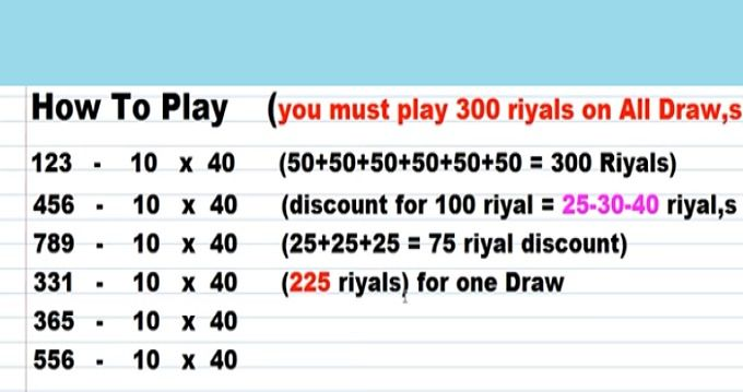 Thailand Lottery Result Today Live Lottery Result Today