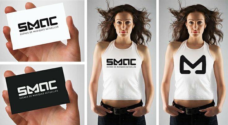 SMAC -  Collectif musical du CCRD Delémont