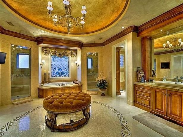 luxury master bathroom i like the colors westpalmbeach luxeliving luxury