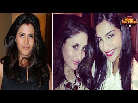 Ekta Kapoor Backs Out From Kareena - Sonam Starrer 'Veere Di Wedding'   Bollywood News - https://www.pakistantalkshow.com/ekta-kapoor-backs-out-from-kareena-sonam-starrer-veere-di-wedding-bollywood-news/ - http://img.youtube.com/vi/ye2MfdbdapQ/0.jpg