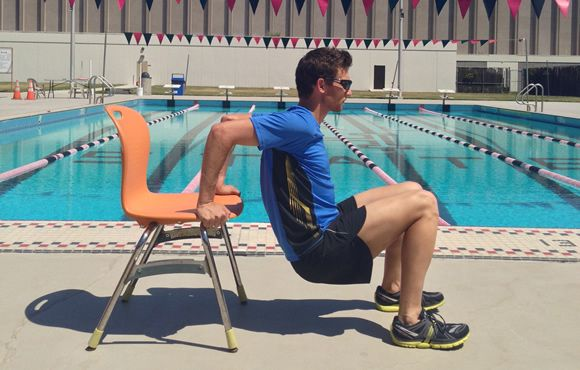 7 Training Workouts to Improve Swimming Strength   ACTIVE