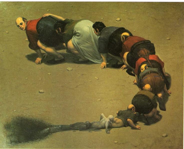 Wainer Vaccari Acqua santa 1994