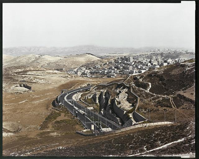 Palestine, ph. by Vincenzo Castella - Scan by CastorScan by CastorScan Scansioni Professionali - CastorScan Pr, via Flickr