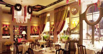 Halka, polish restaurant_Warsaw, ul.Panska 85