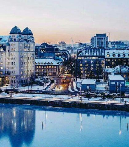Trip idea to enjoy the beauty of Oslo and experience the Viking heritage
