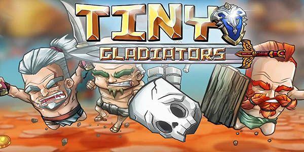 Tiny Gladiators Triche Astuce En Ligne Diamants et Or Illimite Vous pouvez enfin obtenir ce nouveau Tiny Gladiators Triche Astuce. Vous aurez à jouer contre toutes sortes d'ennemis dans ce jeu et vous devrez mettre à niveau votre personnage tout en faisant ainsi. Il y aura des dizaines de... http://jeuxtricheastuce.fr/tiny-gladiators-triche-astuce-en-ligne-diamants-et-or-illimite/