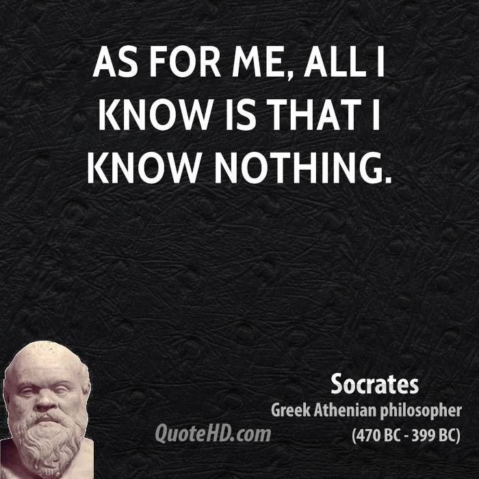 Socrates Quote shared from www.quotehd.com