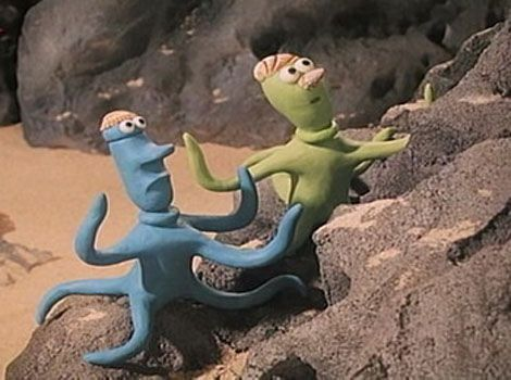 chobotnice z druhého patra film - Поиск в Google